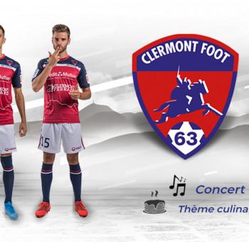 Clermont - Lorient: nouveau choc à domicile