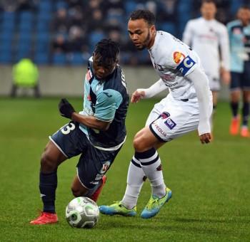 Le Havre - Clermont : 2-1