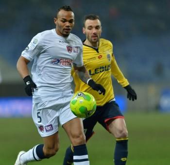 Sochaux - Clermont: 3-3