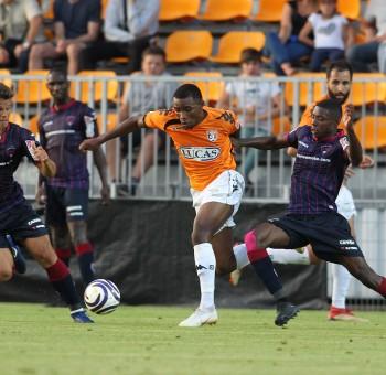 Laval - Clermont : 0-3