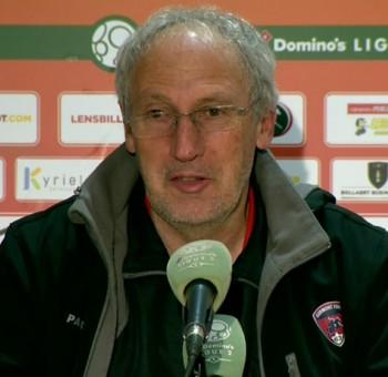 Lens - Clermont: réactions des coachs