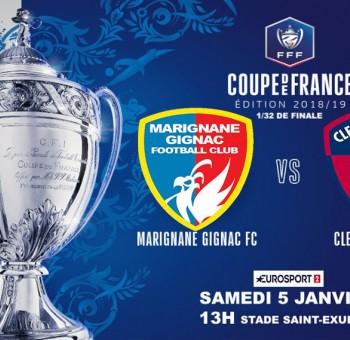 Marignane - Clermont: le résumé vidéo
