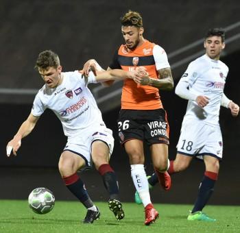 J22: Lorient - Clermont (1-1)