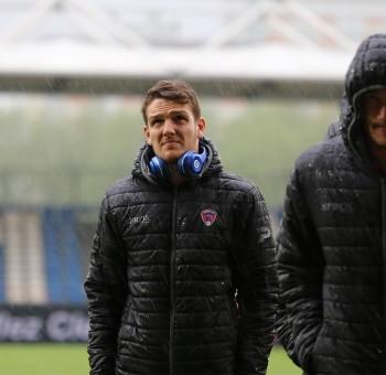 J36 : Clermont - Nîmes (1-1)