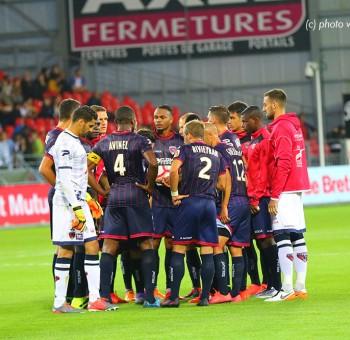 J06: Brest - Clermont (0-2)