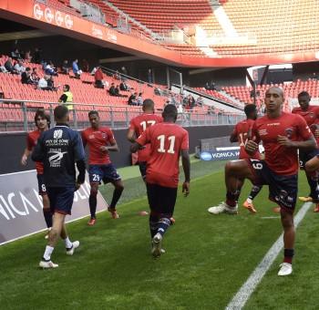 J06: Valenciennes - Clermont (0-4)
