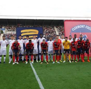 CDL: Châteauroux - Clermont (0-1)