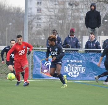 Gambardella (1/64èmes): Clermont - Balma (1-0)