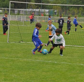 Tournoi Jeunes du Clermont Foot 63
