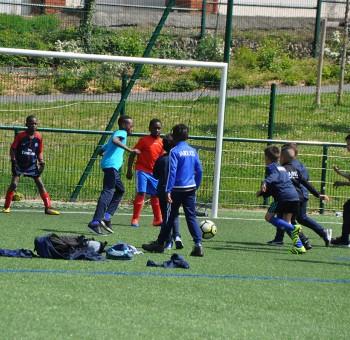 Clermont Métropole Fooball Club, partenaire du Clermont Foot 63