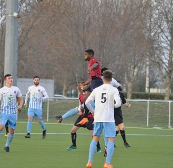 N3: Clermont - Bourgoin Jallieu (2-1)