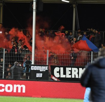 J28: Clermont - Reims (2-1)