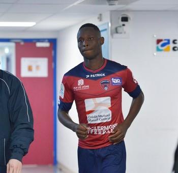 J24: Clermont - Brest (1-1)