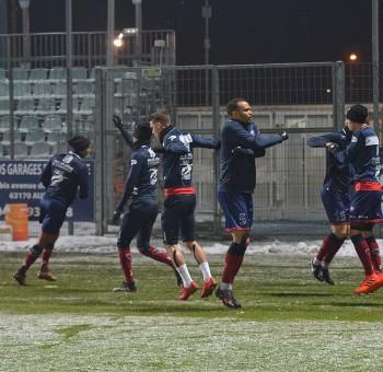 J25: Clermont - GFC Ajaccio (1-0)