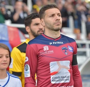 J36: Clermont - Bourg En Bresse (2-3)