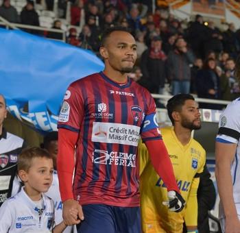 J15: Clermont -  Auxerre (1-0)