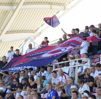 J03: Clermont - Metz (2-3)