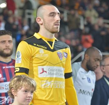 J26: Clermont - Châteauroux (1-1)