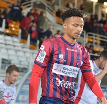 J21: Clermont - Valenciennes (3-0)