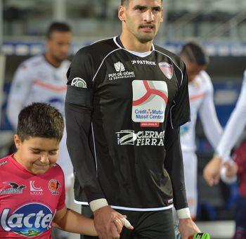 J18: Clermont - Laval (4-1)