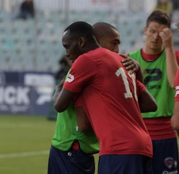 J05: Clermont - Sochaux  (1-0)