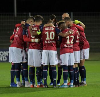 J09: Clermont - Nancy (2-2)