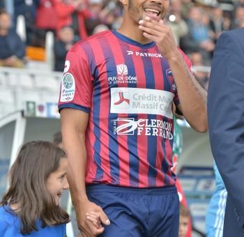 J13 : Clermont - Ajaccio (1-1)