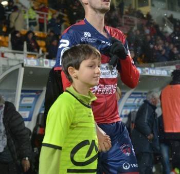 J20: Clermont - Niort (3-2)