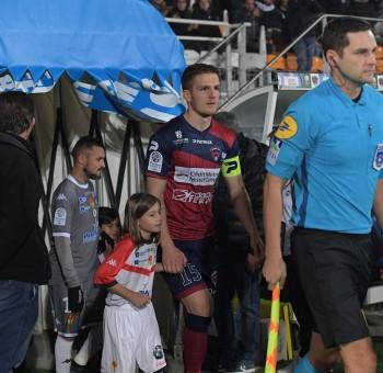J14: Clermont  - Orléans (3-0)
