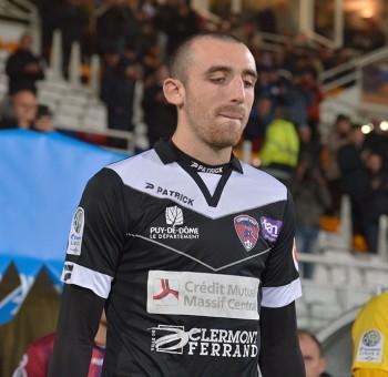 J17: Clermont - Brest (1-2)