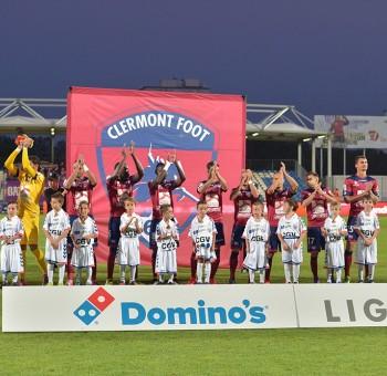 J09: Clermont - Strasbourg (0-0)