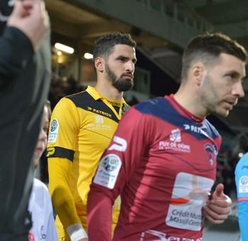 J26: Clermont - Reims (0-1)