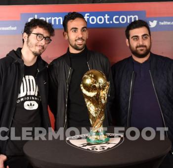 Photos Coupe du Monde