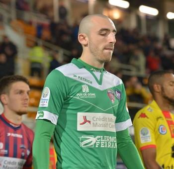 J23: Clermont - Quevilly Rouen (1-1)