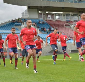 J04: Clermont - Lorient (0-2)