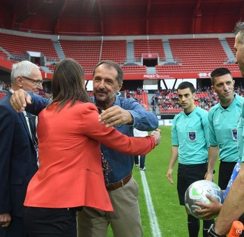 J03: Valenciennes - Clermont (0-0)