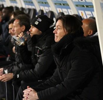 J19: Clermont - Orléans (3-0)