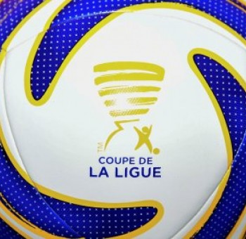 Coupe de la Ligue: le programme du 1er tour