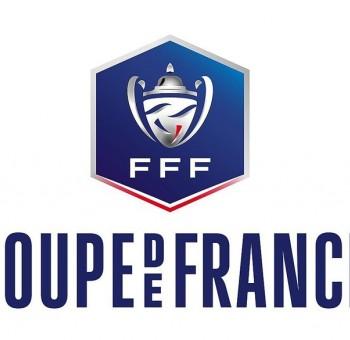 Coupe de France: Tirage au sort du 8ème tour ce lundi