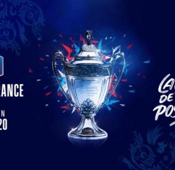 Déplacement à Bergerac pour la Coupe de France