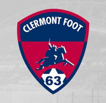 Guingamp - Clermont: le groupe clermontois