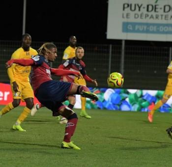 Florian Ayé invité de Canal+ Sport ce lundi