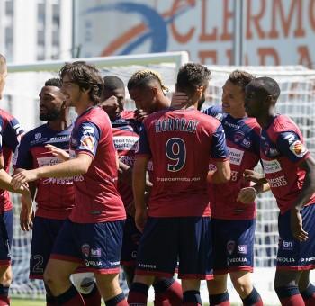 Stat: le Clermont Foot, roi du clean sheet en Europe !