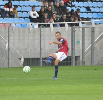 Johan Gastien atteint les 1000 passes