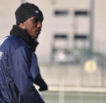Alassane N'Diaye présent sur le plateau de beIN Sports ce vendredi