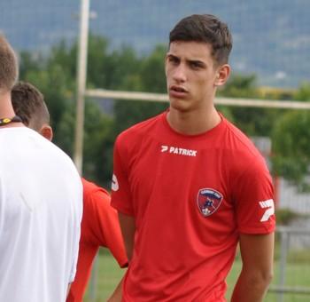 Centre de Formation: Julien Branco appelé en sélection portugaise