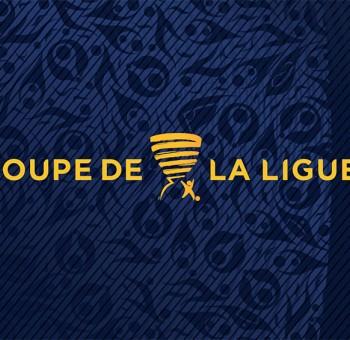 Coupe de la Ligue: tirage au sort le 18 juillet