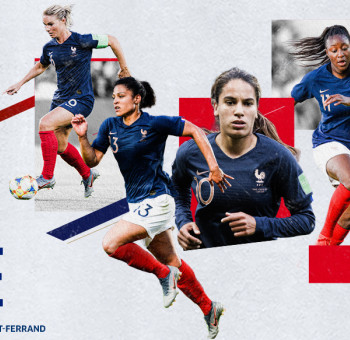 Féminines: France - Espagne, billetterie sur fff.fr