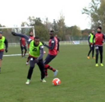 J15: Avant Angers - Clermont